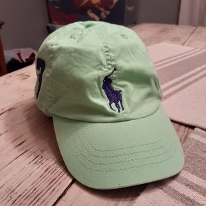 Kids Polo Ralph Lauren Hat